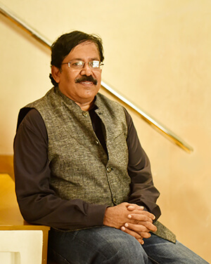 Murali Murugan - Chief Architect